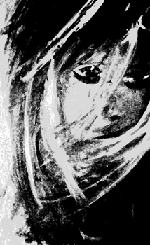 Ellen Spencer eyes of the soul